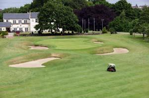 Normanton Golf Course