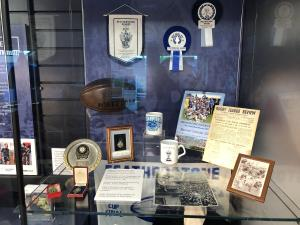 Featherstone Rovers Museum Hub
