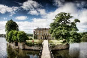 Walton Hall by Chris Chambers