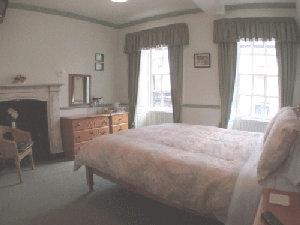 Highgate Hotel double room