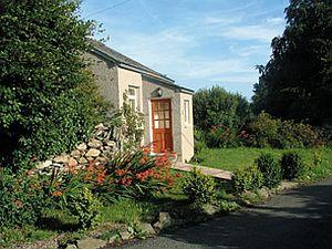 Woodland Cottage, Cartmel