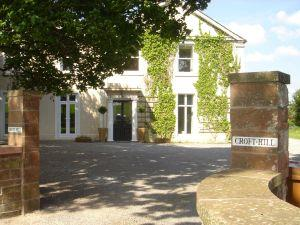 Croft Hill Guest House
