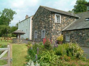 Melbecks Holiday Cottages