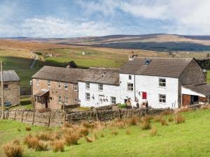 Isaac's Byre holiday cottage