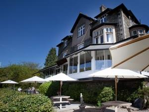 Applegarth Villa & Restaurant