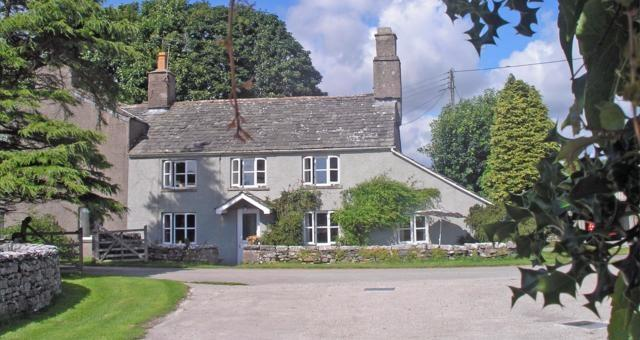 Longlands Farm Cottage