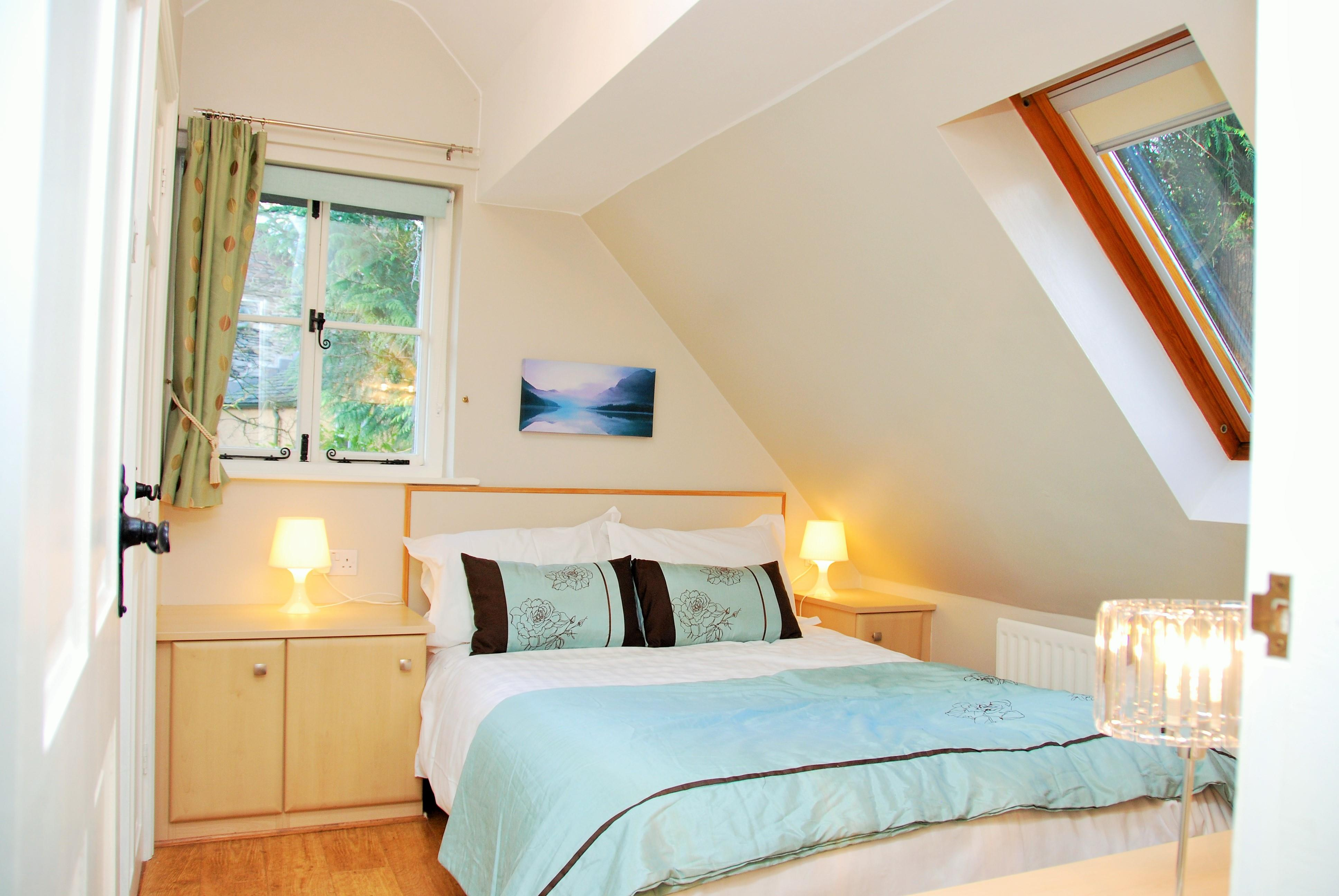 Beck Allans Self Catering Bracken Fell Apartment 7