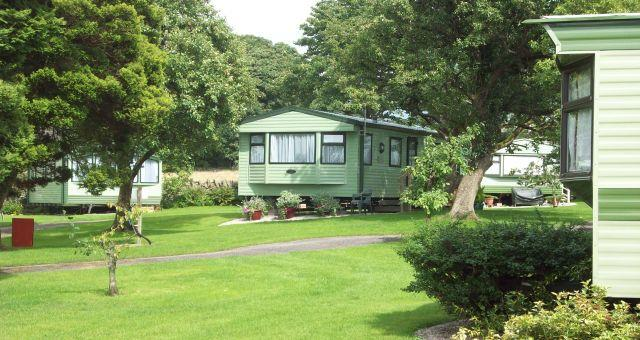 Greaves Farm Static Caravans