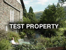 Grasmere Cottages TEST