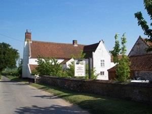 Whitehall Farm Accommodation