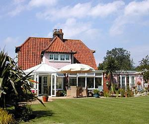 Sheringham View Cottage