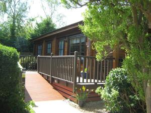 Willow Lodge, Cedar Springs, Heacham
