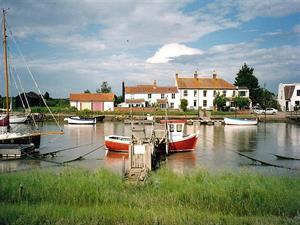 Exterior from Walberswick