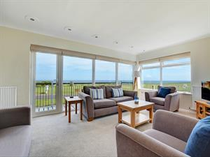 Sitting Room View 1