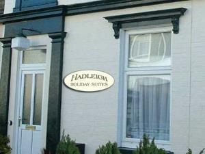 Hadleigh Holiday Suites