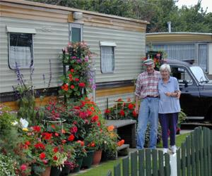 St Lawrence Holiday Park
