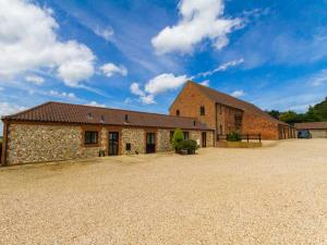 Norfolk Disabled - Friendly Cottages