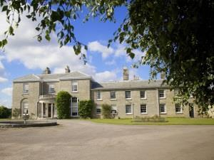 Hoveton Hall Luxury B & B