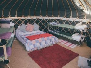 The Grove Glamping