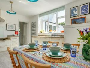 Cliff Cottage, Sheringham