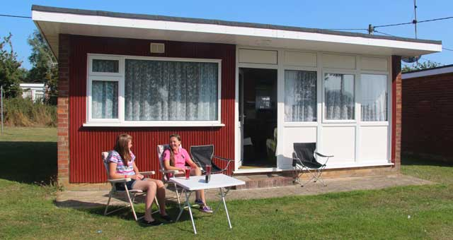 Blue Riband Holiday Chalets