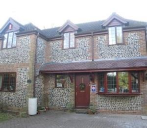 1 The Laurels,Henfield,West Sussex