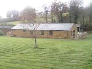 The Games Barn