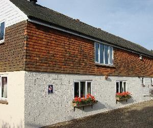 Hoopers Farm Cottage 1