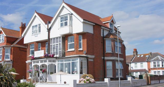 Beamsley Lodge, Eastbourne