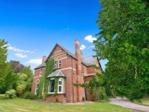 The Old Vicarage - Vowchurch