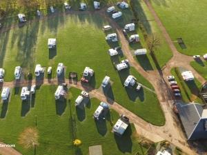 Hereford Camping and Caravanning Club