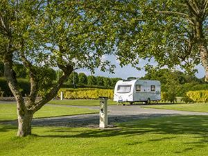 Arrow Bank Caravan Camping