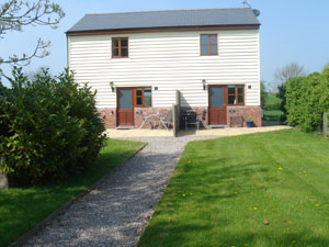 Sunnybank Farm Cottages