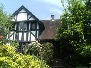 St Stephen's Guest House, Canterbury