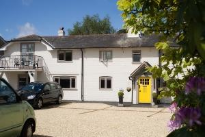 Cottage Lodge New Forest B&B