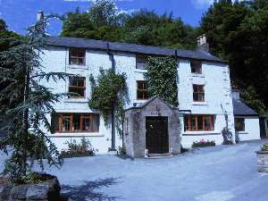 Pig of Lead Bed & Breakfast Matlock Derbyshire