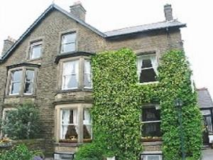 Located in a quiet street in the centre of Buxton