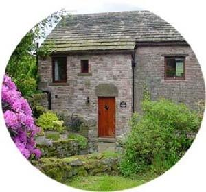 Pyegreave Cottage Self Catering Peak District