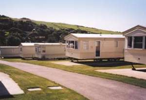 Manor Farm Holiday Centre