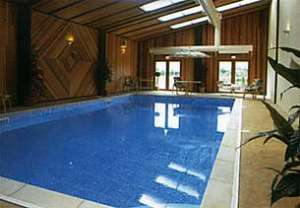 Long Barn Luxury Holiday Cottages