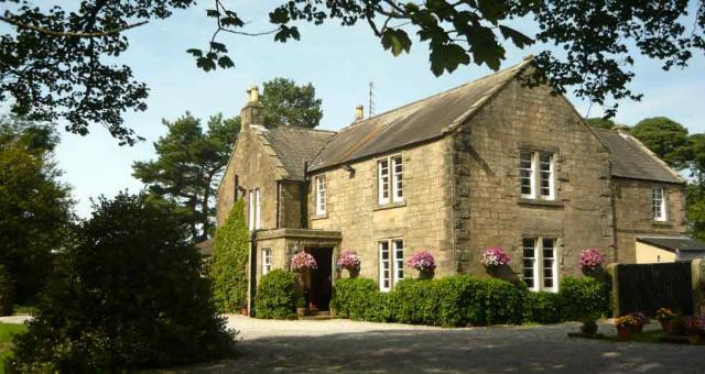 Blackaddie Country House Hotel