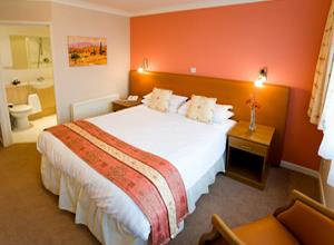 Hermitage Park Hotel Coalville Leicestershire