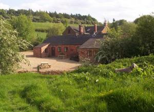 Mill House Holiday Cottages