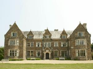 Launde Abbey Guest Accommodation Leicester Leicestershire