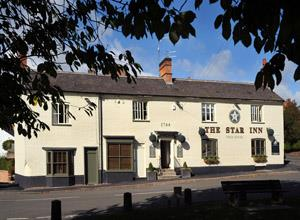 Star Inn Thrussington