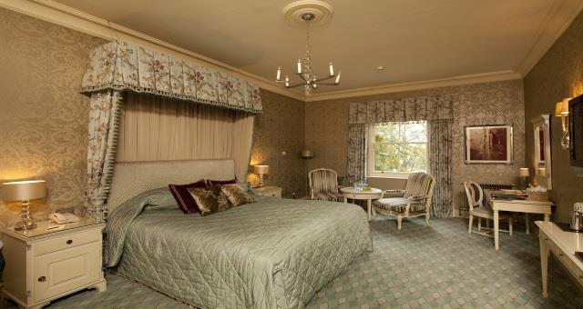 Kilworth House Hotel