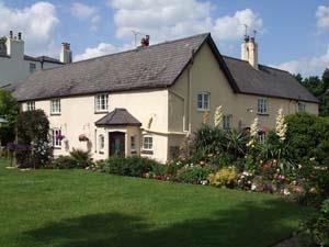Oakenholt Farm