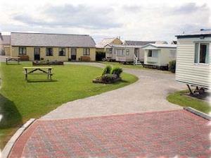 Caernarfon Bay Caravan Park