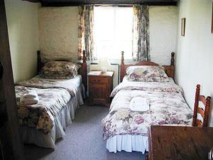 Oak Cottage, Steppes Farm Cottages