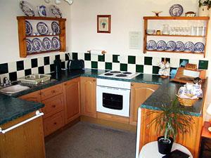 The Haywain, Steppes Farm Cottages